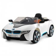 Chipolino - Masinuta electrica 12V BMW I8 Concept  White