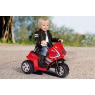 Peg-Perego - Tricicleta Ducati Mini