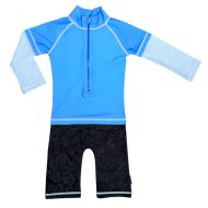 Swimpy - Costum de baie Blue Ocean protectie UV