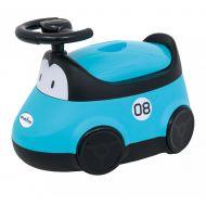 Olmitos - Olita masinuta cu volan Buggy Albastra