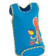 Konfidence - Costum termoreglabil din neopren pentru bebelusi BabyWarma Otto 6-12 luni