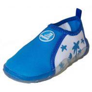 Freds Swin Academy - Pantofi de apa copii bleu