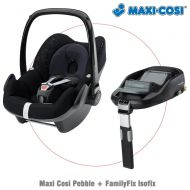 Maxi Cosi - Scaun auto Pebble + Baza Familyfix