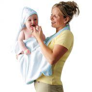 Clevamama - Prosop de baie pentru bebelus si mama