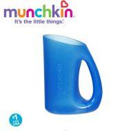 Munchkin - Recipient clatire sampon Albastru