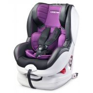Caretero - Scaun auto Defender Plus Isofix Purple