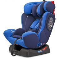 Caretero - Scaun auto 0-36 kg Galen Blue