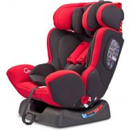 Caretero - Scaun auto 0-36 kg Galen Red