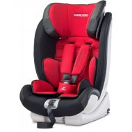 Caretero - Scaun auto Volante Isofix Red