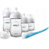 Set nou-nascut Natural Philips-Avent SCD301/01