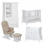 Tutti Bambini - Set camera complet Katie White