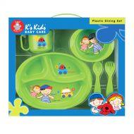 K's Kids - Set masa pentru bebelusi 5 piese
