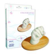 MybbPrint  - Set de sculptura 3D mana/picior bebelus