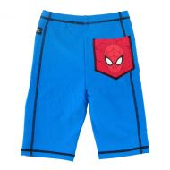 Swimpy - Pantaloni de baie Spiderman cu protectie UV