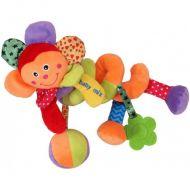 Baby Mix - Spirala cu jucarii pentru patut/carucior/scaun auto