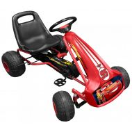 Stamp - Go Kart Cars