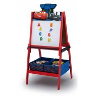 Tabla magnetica multifunctionala Delta Children Lightning McQueen