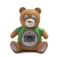 Vital Baby - Termometru digital de baie si camera