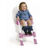 Thermobaby - Reductor pentru toaleta cu scarita Kiddyloo