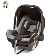 BabyGo - Scaun Auto Traveller XP Grey