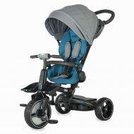 Coccolle - Tricicleta pliabila multifunctionala Alto Albastru