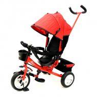 Tricicleta Skutt Agilis Red