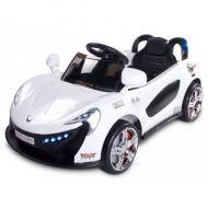 Toyz - Masinuta cu telecomanda Aero 2x6V White