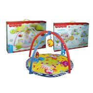 Baby Mix - Saltea de joaca Zoo