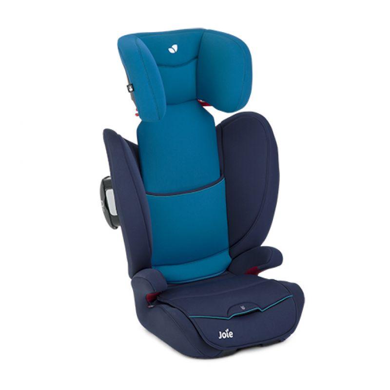 scaun auto transcend isofix de la joie. Black Bedroom Furniture Sets. Home Design Ideas