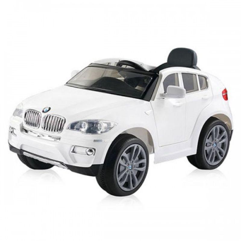 Bmw X6 Prices: Masinuta Electrica BMW X6 De La Chipolino