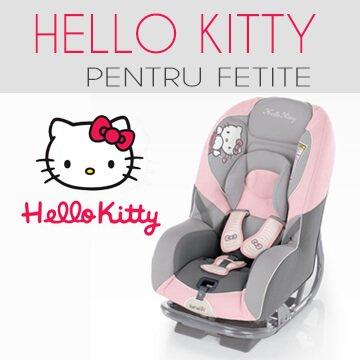 Hello Kitty Colectie