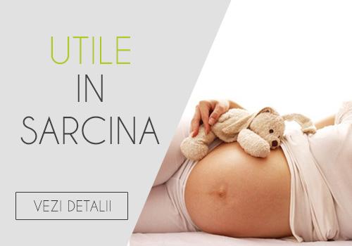 Articole gravide utile in sarcina