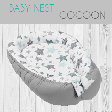 cosulet bebe babynest cocoon