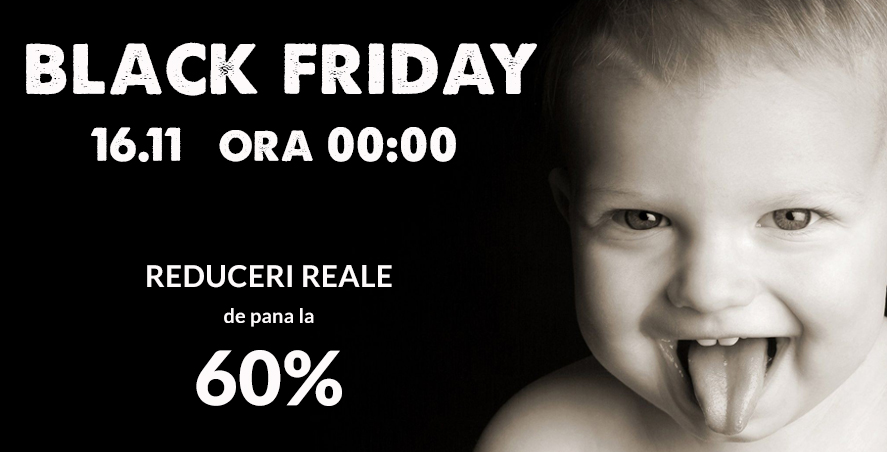 reduceri black friday