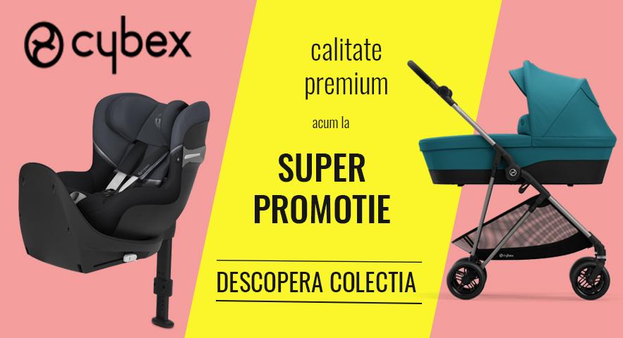Promotie Cybex