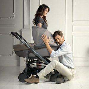 Cum alegem caruciorul potrivit pentru bebelus