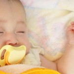 Suzeta bebe - cand este timpul sa renunti la ea?