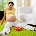 Sport in timpul sarcinii