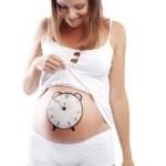 Lista de cumparaturi din timpul sarcinii