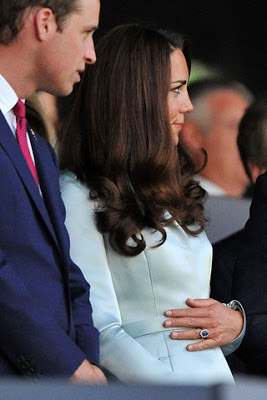 kate-middleton-pregnant-pictures
