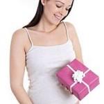 Cadou pentru proaspetele mamici si puiutii lor