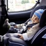 Scaune auto copii - parerea medicilor pediatri