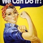 8 Martie - ziua femeii militante sau ziua mamei?