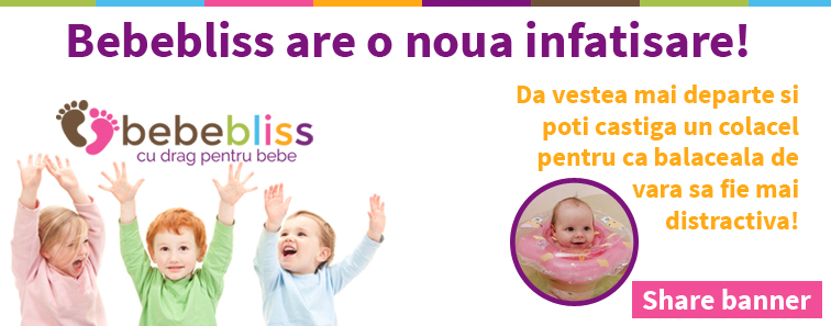 noua infatisare bebebliss
