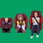 Noile reglementari privind siguranta copiilor in timpul calatoriilor