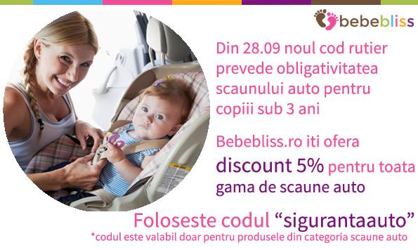 discount scaune auto copii