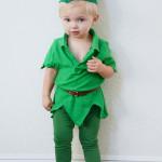 Idei pentru costumul de Halloween