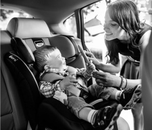 Noul Cod Rutier cu privire la transportul copiilor