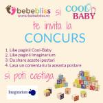Bebebliss organizeaza un nou concurs. Castiga un set de cuburi de la Imaginarium