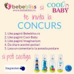 Bebebliss organizeaza un nou concurs- castiga setul cu 4 popice transparente de la Imaginarium